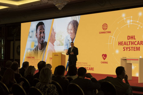 GLOBAL LIFE SCIENCES & HEALTHCARE CONFERENCE 2019